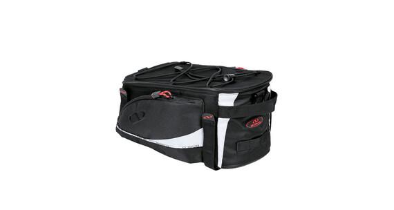 Norco Carson Gepäckträgertasche schwarz